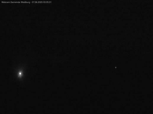 Webcam der Gemeinde Waldburg